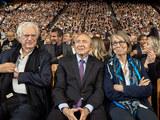 Bertrand Tavernier, Gérard Colomb et Françoise Nyssen