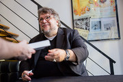 Rencontre avec Guillermo del Toro