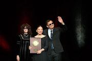 Isabelle Adjani, Esther et Wong Kar-wai