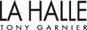 Logo Halle