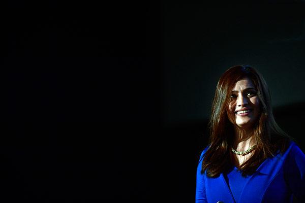 Marina Golbahari
