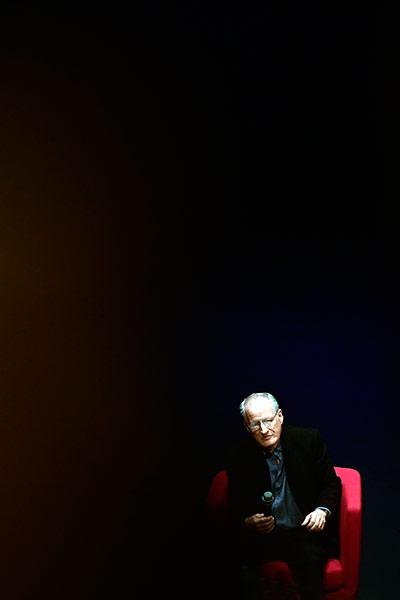Rencontre avec Michael Mann