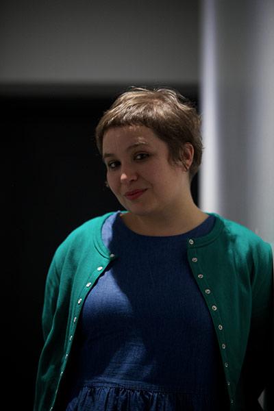 Émilie Cauquy