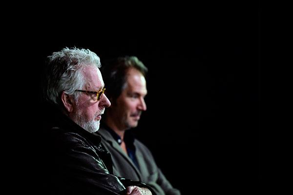 Hugh Hudson et de Christopher Thompson