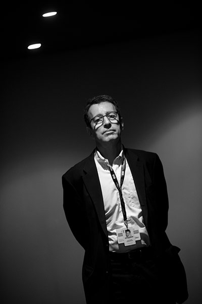 Jean-Claude Raspiengeas