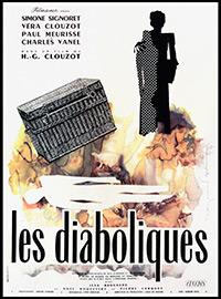DIABOLIQUES 1955 Aff 03