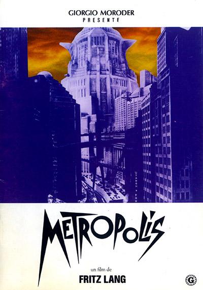 Metropolis-Moroder